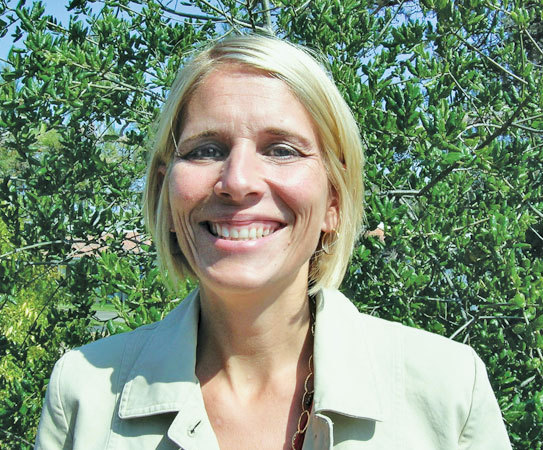 Meet Stacy Millich: Cuesta's Featured Teacher