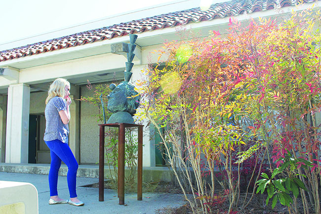 New club seeks to ignite passion for art