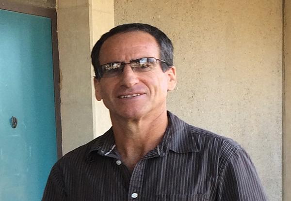 Teacher Feature: Robert Murtha