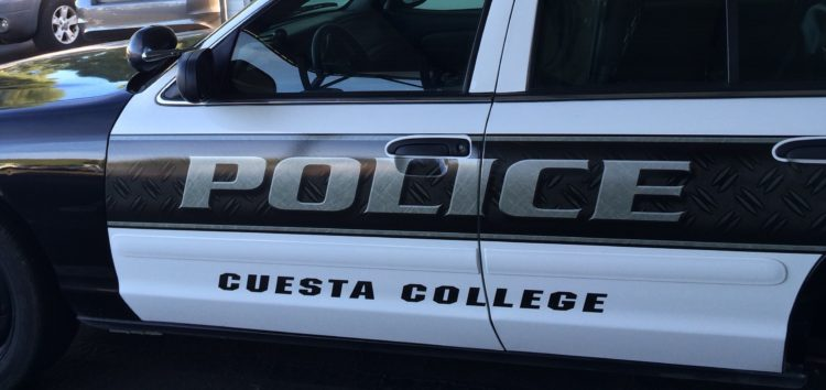 Cuesta Police to implement body cameras