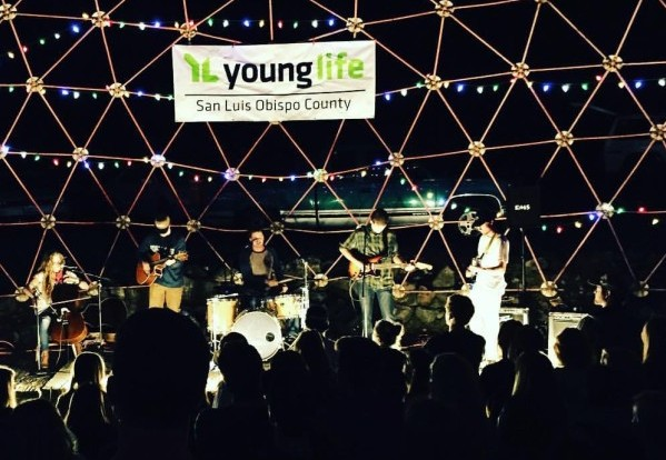 Young Life brings students together