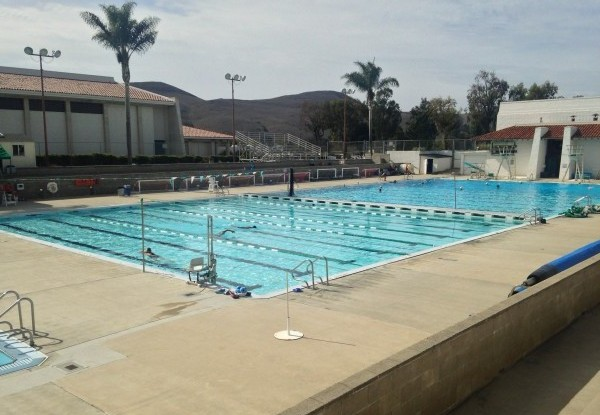 Aquatic center gets an upgrade