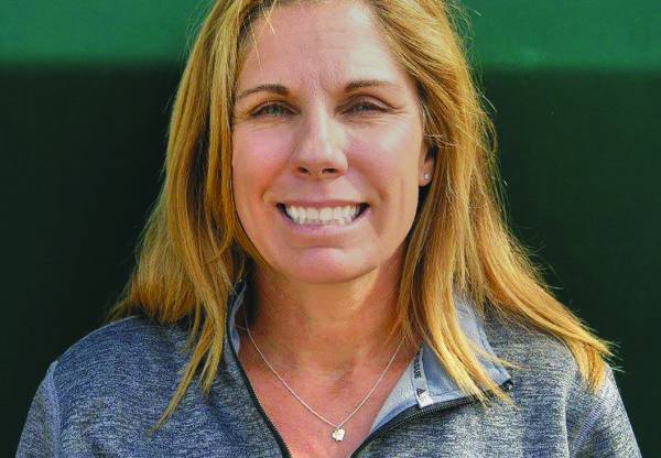 Former Coach Steps Up To The Plate