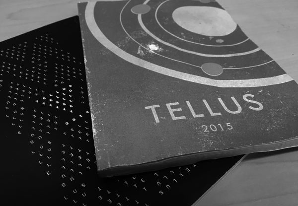 Tellus a story
