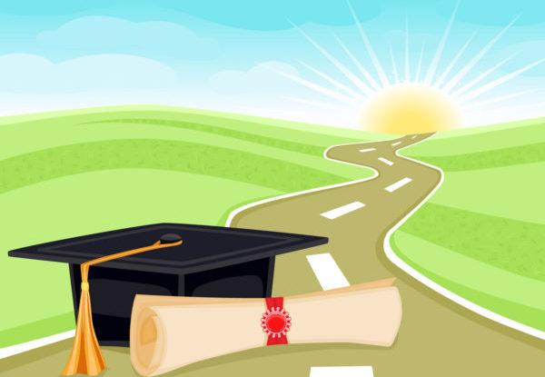 Graduation Reminder