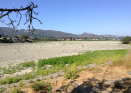 Another successful year for Cuesta's water conservation efforts