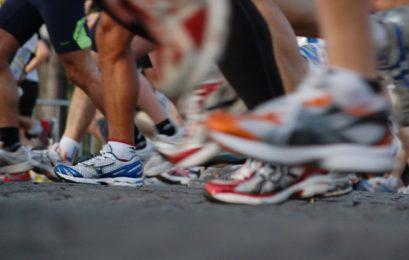 Local marathon is helping fund Cuesta sports