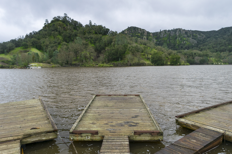 Local lakes and reservoirs rise due to wet start to 2017 for San luis reservoir fishing report 2017