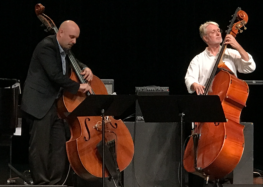 Cuesta concert contributes to student scholarship fund