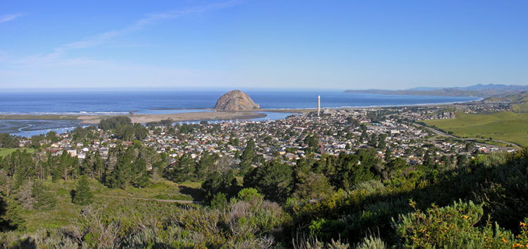 Cuesta in the time of Trump: SLO County expresses concern over new Trump environmental position