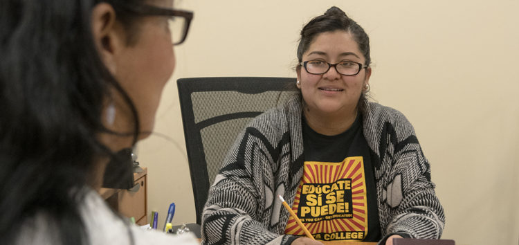 Cuesta in the time of Trump: Undocumented students fear deportation