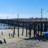 Pismo Beach pier closes for $8.7 million renovation
