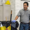 The stewards of Cuesta College: more than a custodian