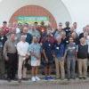 Cuesta's first football team has their 40 year reunion