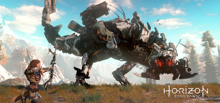 Horizon Zero Dawn: An innovative take on the future of mankind