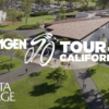 Amgen Tour of California will pass by Cuesta