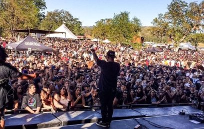 Country artist plays free for Pozo Stampede ticketholders