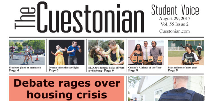 Checkout our new August 29, 2017 Issue