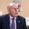 Cuesta President Gil Stork to retire