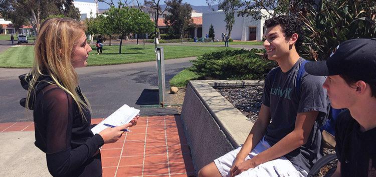 Cuesta students receive over $340,000 in scholarships