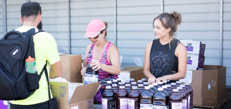 Cuesta campuses to hold public food distributions
