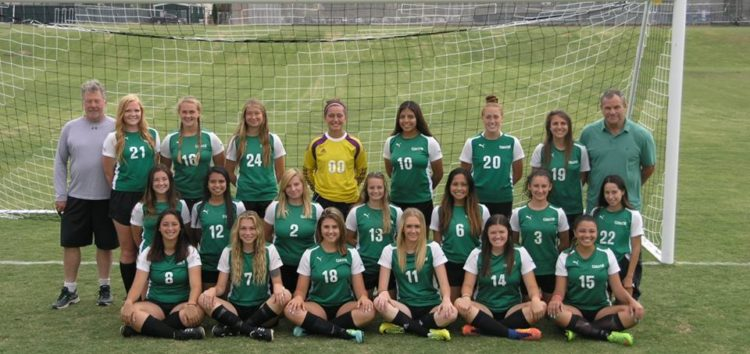 Cuesta's women's soccer team looks forward to upcoming seasson