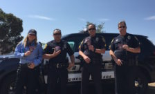 Cuesta Police Department to host breast cancer awareness fundraiser