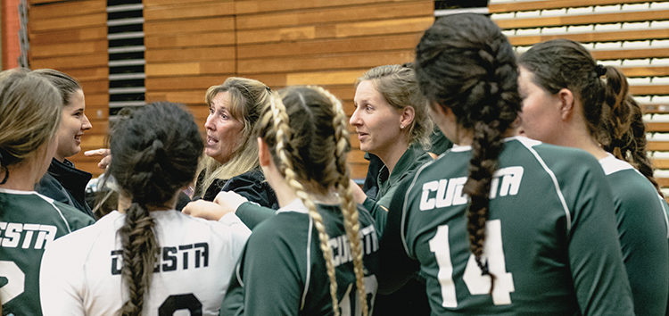 Former player replaces longtime coach