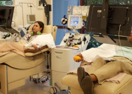 Las Vegas Shooting: San Luis Obispo blood banks receive influx of donations
