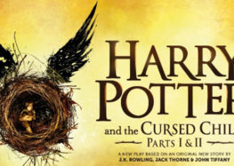 REVIEW: Rowling takes a PLAYful new twist on the Cursed Child.