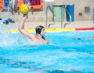 Men's waterpolo team looking to build off dominant record.