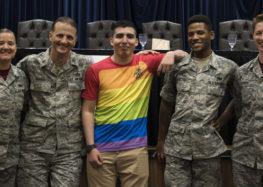 Trump strikes unjust blow to transgender soldiers