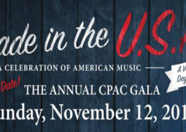 Cuesta Performing Arts Center hosting an all American musical gala