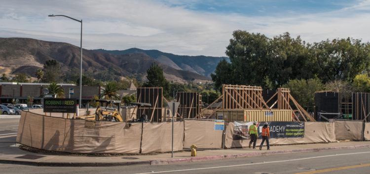 Student housing sparks controversy