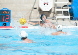 Cougars gain valuable experience through Golden West Tournament