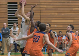 Cuesta wins share of Rabobank Tournament
