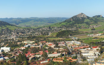 Rumors of a school shooter at Cal Poly deemed false alarm
