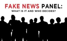 Cal Poly fake news panel canceled after backlash