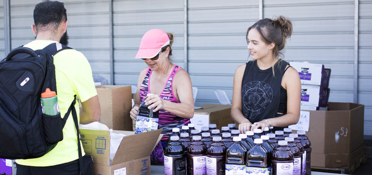 SLO food bank offers relief for hungry students