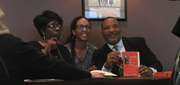 Cuesta's Book of the Year celebrates the life and the legacy of Henrietta Lacks