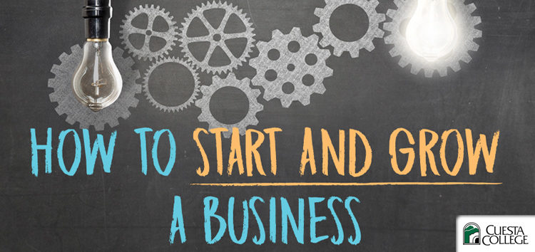 Let's get down to business: A seminar for aspiring entrepreneurs