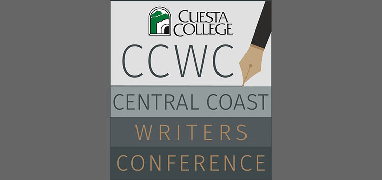 Cuesta College hosting 33rd annual Central Coast Writers Conference