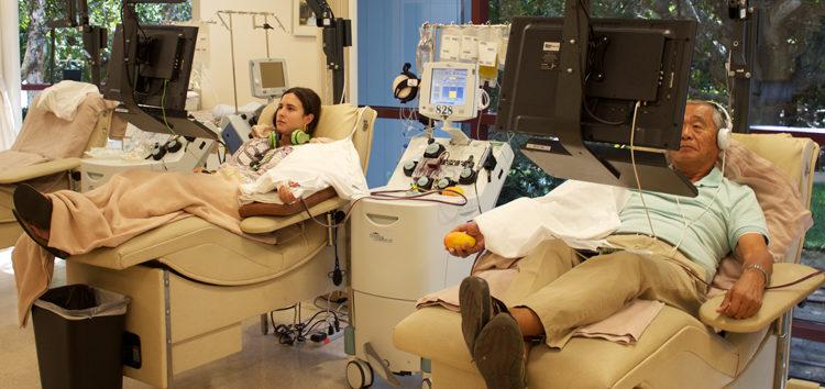 Las Vegas Shooting: San Luis Obispo blood banks receive influx of donations