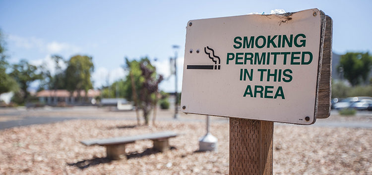 Cuesta College to become a smoke-free campus