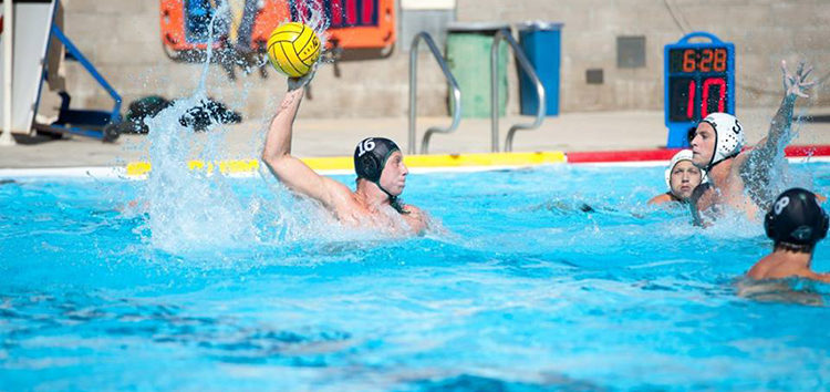 Men's waterpolo team looking to build off dominant record