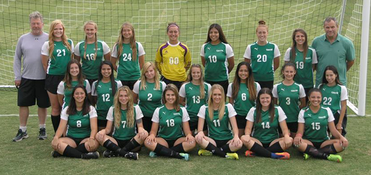Cuesta's women's soccer team looks forward to upcoming season