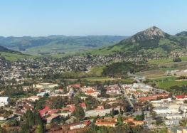 Rumors of a school shooter at Cal Poly deemed false alarm