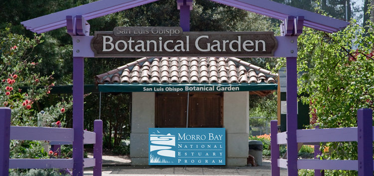 Climate change panel to be held at Botanical Gardens
