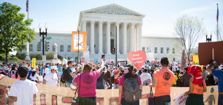 Supreme Court action has Dreamers relieved….for the moment