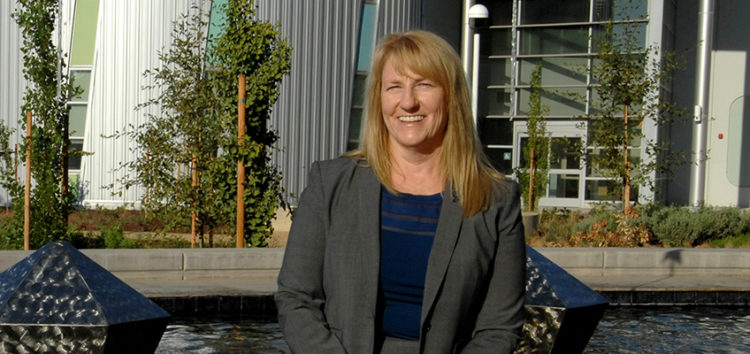Cuesta College names new president